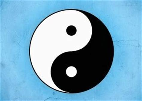 what does the yin yang symbolize yin yang meaning