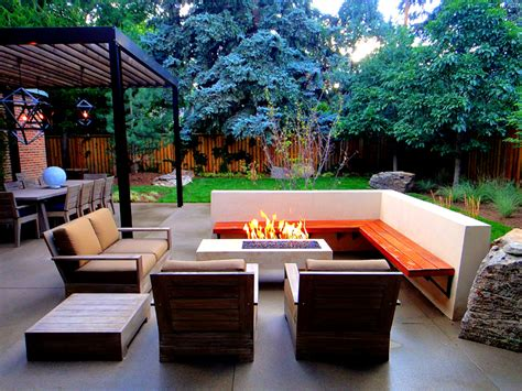 Fireplace Pits For Outside by 21 Amazing Outdoor Pit Design Ideas