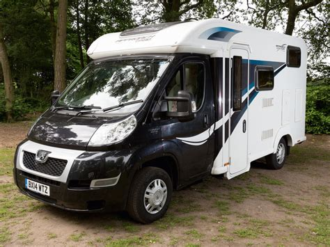 bailey approach compact 520 review bailey motorhomes