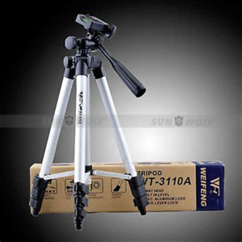 Tripod Kamera Canon Eos 1100d canon eos tripod ebay