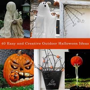 ideas homemade halloween homemade outside halloween decorations car interior design