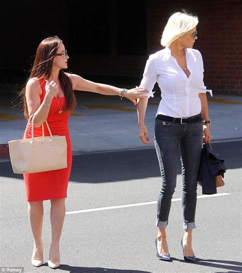 youlanda foster white tee shisrt rhobh co stars kyle richards and yolanda foster bond over