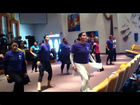 danza prof tica taller danza profetica youtube