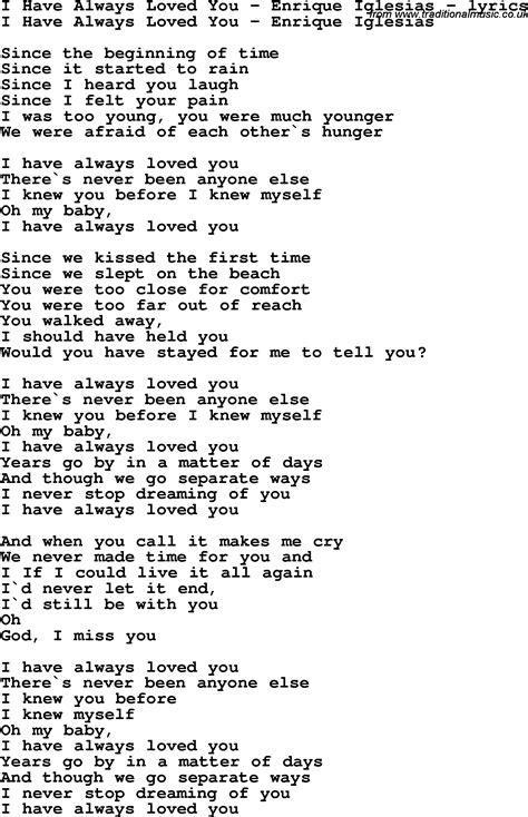 testo will always you houston i will always you lyrics chords
