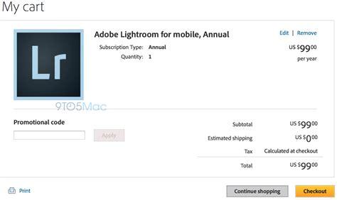 Anschreiben Adrebe Nicht Bekannt Neue Details Zur Lightroom App F 252 R Das News