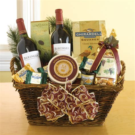 gift basket gift baskets to show you care quot gifts quot