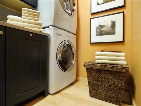 Small Laundry Room Storage Ideas: Pictures, Options, Tips & Advice   HGTV