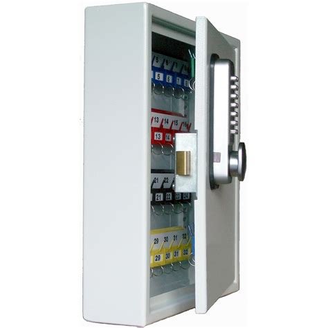key cabinet with combination lock securikey key cabinet key vault 48 combination lock