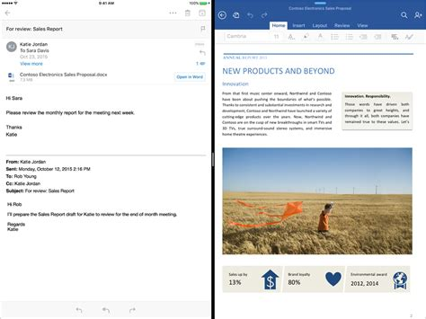 microsoft office apps are ready for the pro office