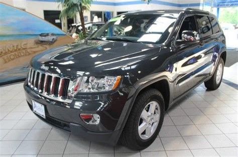 how to sell used cars 2011 jeep grand cherokee spare parts catalogs sell used 2011 jeep 4wd laredo in bay shore new york united states