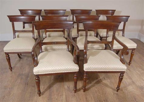 regency chair antique dining chairs antique dining chairs