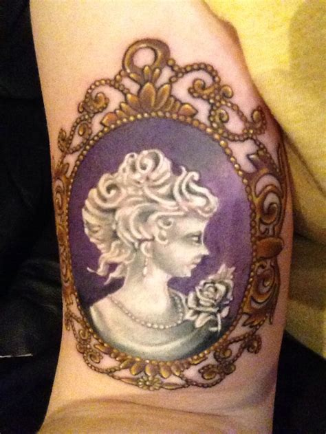 cameo tattoos 22 best cameo tattoos images on cameo