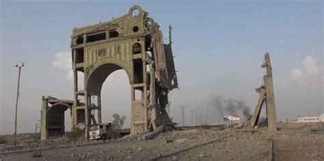 Four Years Of War In Yemen Why Has Victory Been So