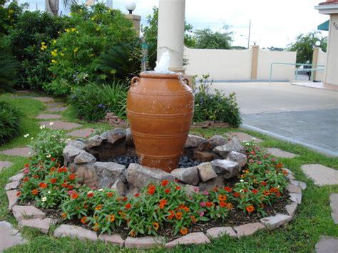 Outdoor Fountain Ideas Home Design