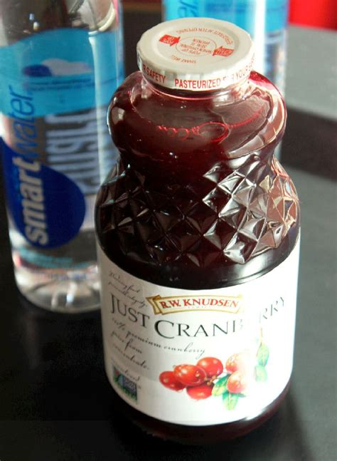 Detox Cranberry Juice by 25 Best Ideas About Cranberry Juice Detox On