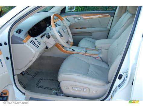 2006 Toyota Avalon Interior Ivory Interior 2006 Toyota Avalon Limited Photo 38645202