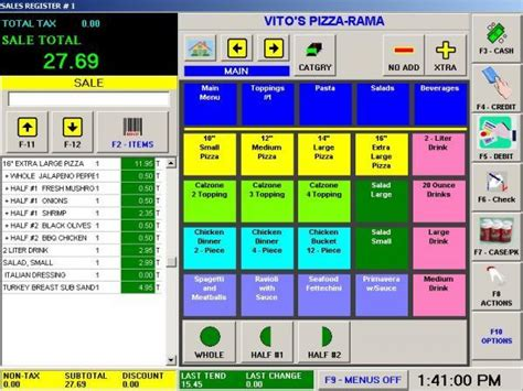 free full version pos software download plexis pos download