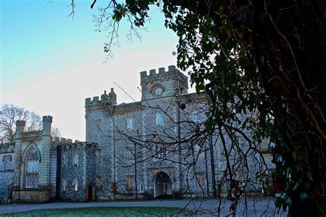 wedding venue  worthing castle goring ukbride