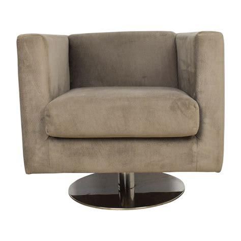 79 rowe rowe grey swivel chair chairs