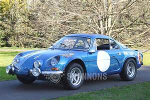 Alpine Renault A110 For Sale Another A110 For Sale