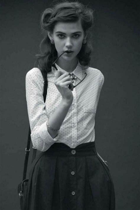 Retro Wardrobe by Best 25 40s Fashion Ideas On Retro Fashion