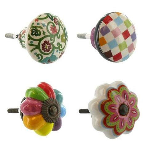 Funky Cabinet Pulls by Bold Home Decor Places In The Home