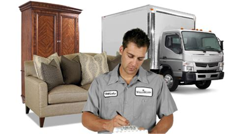 Furniture Delivery Modest Self Loathing Quipping In The Name Of