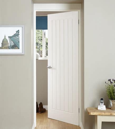 Dordogne smooth door   Internal moulded doors   Doors