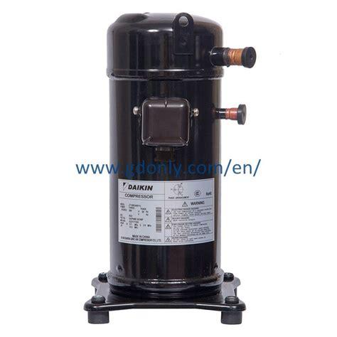 china daikin brand central air conditioner scroll compressor china compressor scroll compressor