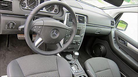 2011 Mercedes-Benz B 200 Turbo Review   Auto123.com B 200 Mercedes 2011
