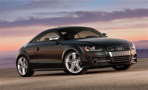 Audi Tts Coupe by Audi Tts Coupe 2011 Cartype