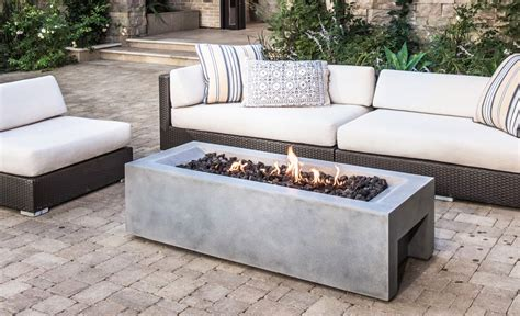 rectangle fire pit important parts of rectangular fire pit roy home