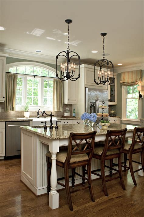 Kitchen Island Bar Lights Award Winning Kitchens To Cook Up A Betterdecoratingbiblebetterdecoratingbible