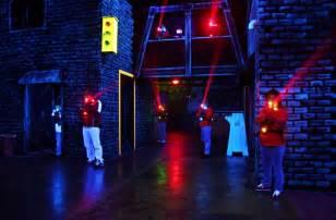 Laser Tag Bay Park Baptist Church 187 Laser Tag