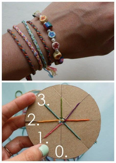 easy friendship crafts for 40 best images about gs jewelry on