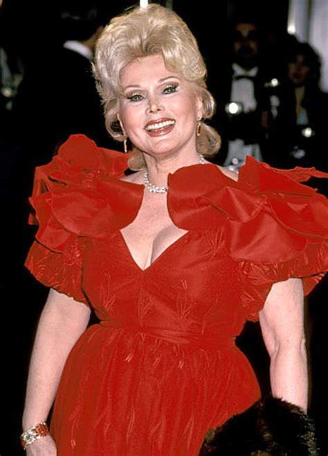 za za gabor zsa zsa gabor net worth celebrity net worth