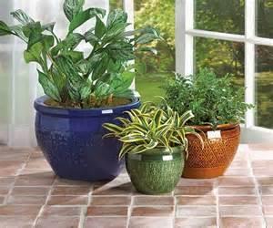 Decorative Garden Pots Exceptional Decorative Outdoor Planters 5 Large Outdoor