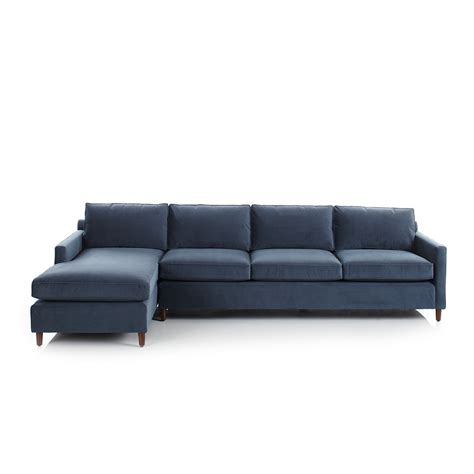 Mitchell Gold Clifton Sectional Sofa Mitchell Gold Clifton Sectional Sofa Cleanupflorida