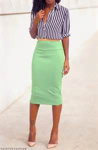 colorful skirts best colorful pencil skirt photos 2017 blue maize