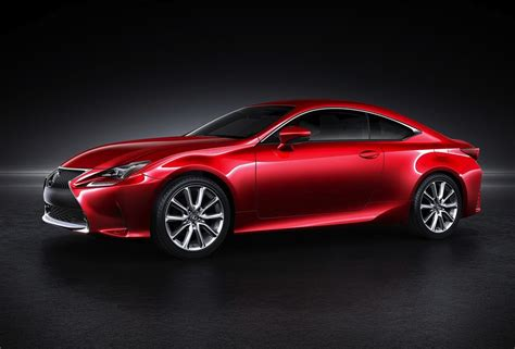 Recent Rc 350 lexus rc 350 f sport to debut at geneva show