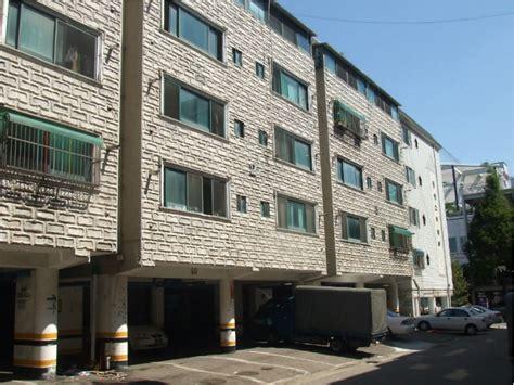 Apartment Living In Korea Types Of Housing In Korea Housekorea