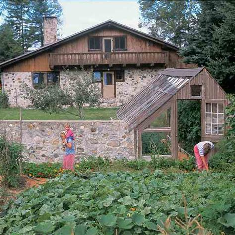 nearing enough simple living lessons homesteading and
