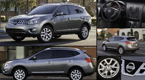 how make cars 2011 nissan rogue on board diagnostic system nissan rogue 2011 pictures information specs