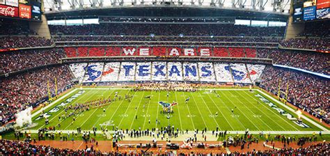 houston texans stadium image gallery texans stadium