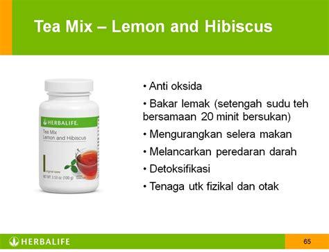 Teh Herbalife Malaysia farah shahirah norazmi