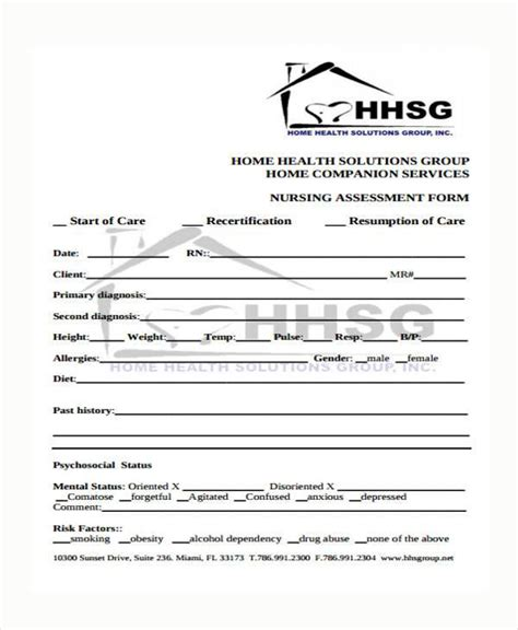 critical care nursing assessment form school pinterest nursing assessment forms critical care nursing assessment