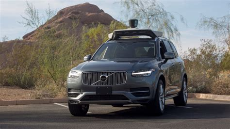 volvo delays plans  test  driving cars  consumers   years autoblog