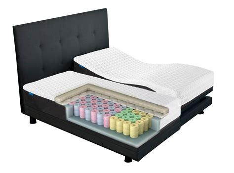 reverie bed the reverie sleep system is luxury performance