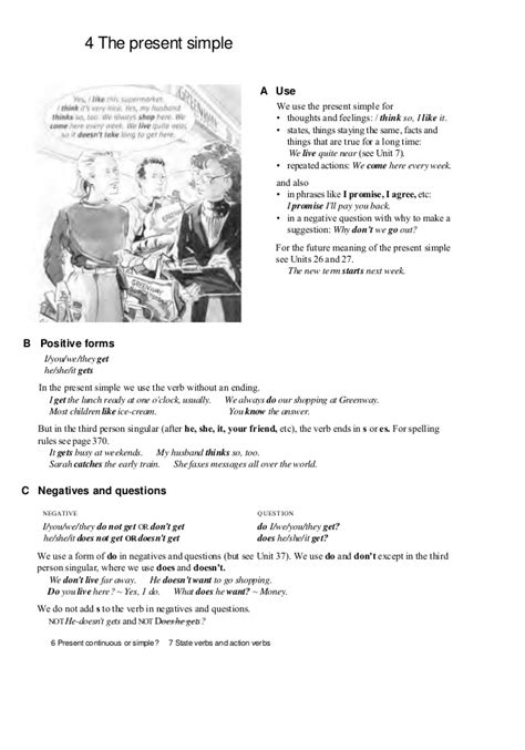 Drawings 8 Cbu Failure by Simple Present Tense Worksheets For Grade 3 With Answers