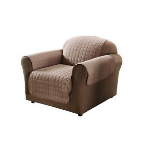 recliner seat cover natural seat cover protector chair wing covers microfiber